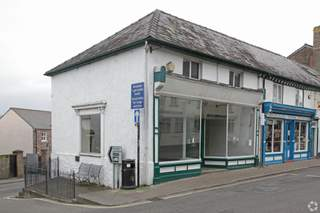 Primary photo of 9 Castle St, Hereford