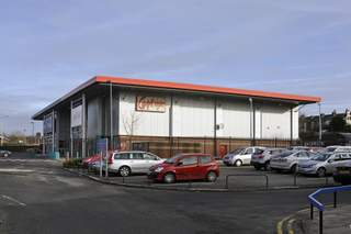 Primary Photo of Alliance Retail Park