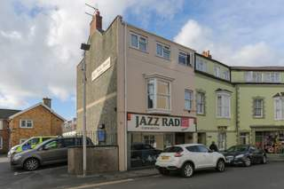 Primary Photo of Jazz Radio Service