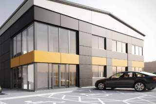 Building Photo - Unit 1 - Phase 2, Silvertrees, Silvertrees Business Park, Westhill - Office for rent - 8,000 sq ft