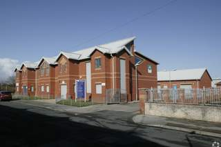 Primary photo of Westbourne Centre
