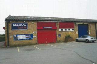 Primary Photo of Kiln Acre Business Centre