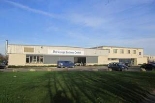 Primary Photo of The Grange Business Centre, Billingham
