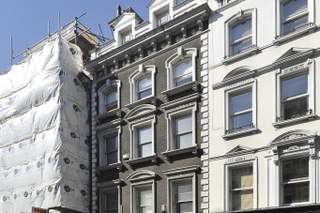 Primary Photo - 20 Bedford St, London - Office for rent - 663 to 697 sq ft