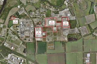 Primary Photo of Carrington Business Park Plot 3