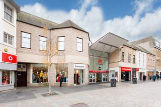 Primary Photo of St Johns Shopping Centre