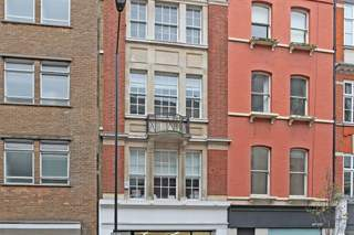 Primary Photo of 22-25 Eastcastle St, London