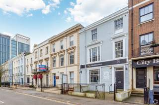 Primary photo of 44-50 Charles St, Cardiff