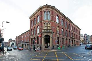 Primary Photo of The Electric Press, Leeds