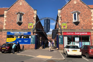 Primary Photo - The Arcade, Ripon - Shop for rent - 228 to 520 sq ft