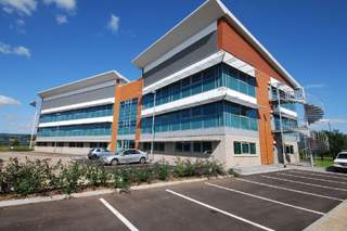 Primary Photo 2017 - Innovation House, Building 104, Caldicot - Office for rent - 8,368 to 20,114 sq ft