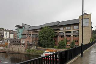 Primary photo of Prince Bishops Shopping Centre