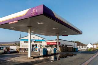 Primary Photo of Atholl Filling Station