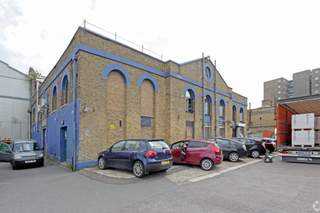 Primary Photo of Units 1-1A, 1A Woolwich Church St