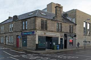 Primary Photo of 2-8 West Bridge St, Falkirk