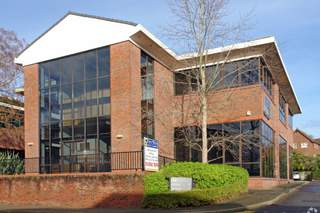 Primary Photo - Glassworks 3, Dorking Business Park, Dorking - Office for rent - 3,483 to 7,087 sq ft
