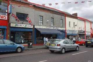 Primary Photo of 251-255 Shankill Rd