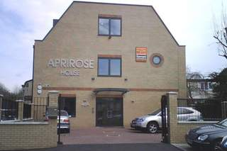Primary Photo of Aprirose House