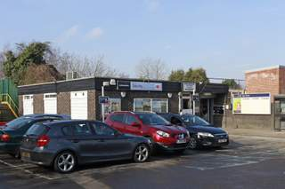 Primary Photo of Swanley Station