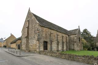 Primary photo of Abbey Manor Business Centre, The Tithe Barn