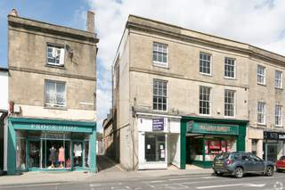 Primary Photo of 1 Market Pl, Warminster