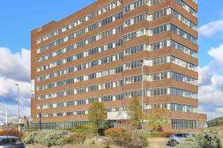Primary Photo of Crown House, Huddersfield