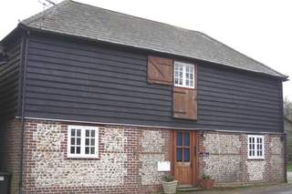 Primary Photo of The Old Granary