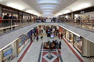 Primary photo of Brent Cross Shopping Centre