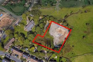 Primary - Site of Former Heritage House, Stalybridge - Commercial land plot for sale - 1.2 acres