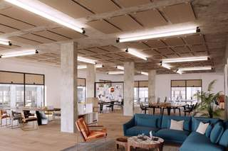 Interior Photo for The Bagel Factory