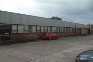 Primary Photo of Office Building 2