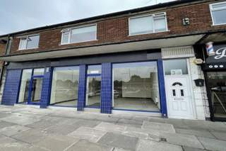 Building Photo - 3 Woodend Ave, Liverpool - Shop for rent - 512 sq ft