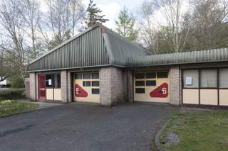 Primary Photo of Units 1-6, Llanfyllin Enterprise Park