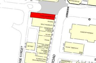 Goad Map for 97 Linthorpe Rd