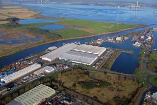 Primary Photo of Industrial Units