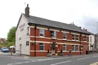 Primary Photo of Gerrard Arms