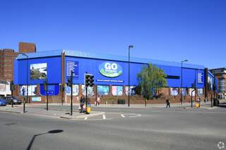 Primary photo of GO Outdoors, Chatham