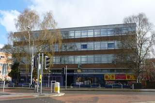 Primary Photo of Regent House