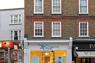 Primary Photo of 44 Hampstead High St