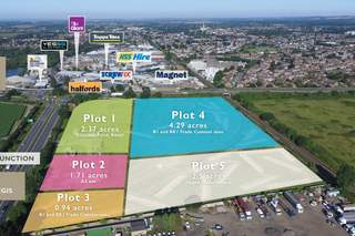 Primary Photo of Plot 4, Bognor Rd