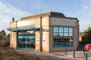 Primary Photo of Unit 1, Central Retail Park