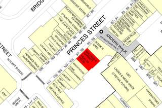 Goad Map for 97-99 Princes St