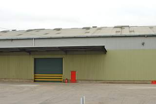 Primary Photo of Warehouse 2