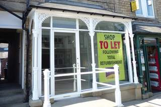 Building Photo - 920 Ecclesall Rd, Sheffield - Shop for rent - 384 sq ft