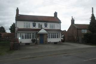 Primary Photo of College Arms, York