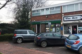 Primary Photo - 9 Station Rd, Wolverhampton - Shop for rent - 1,045 sq ft