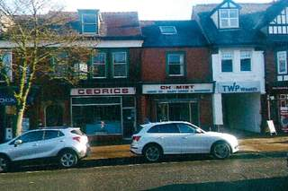 Primary Photo of 67 London Rd