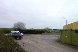 Primary Photo of Warboys Airfield Industrial Estate, Plot 1