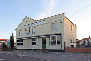 Primary Photo of The Old Inn