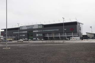 Primary Photo of AJ Bell Stadium